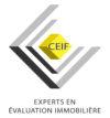 Le logo CEIF Combaux